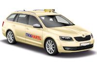 Standard Taxi
